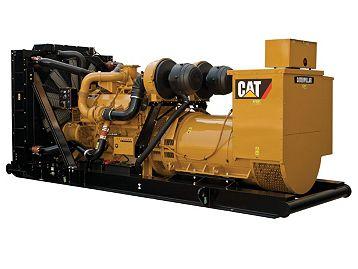 C32 ACERT Tier 2 - Land Production Generator Sets