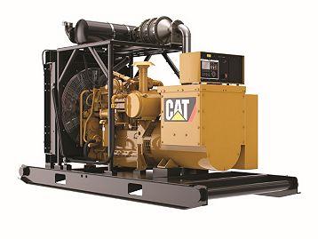G3306B - Land Production Generator Sets