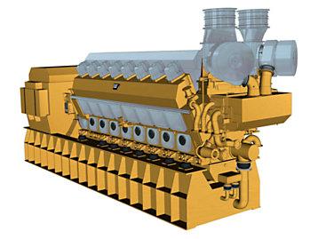 16CM43C
