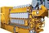 8CM25C Offshore Generator Set