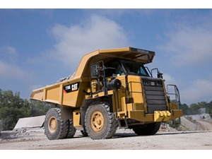 770 Off-Highway Trucks
