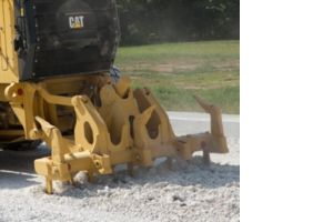 Rear Ripper/Scarifier