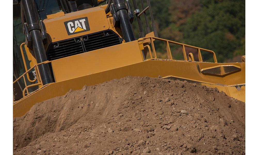 D8T Track-Type Tractor - NMC Cat | Caterpillar Dealer