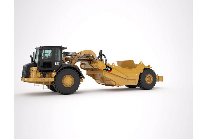 Cat Power Wheels Tractor : Barloworld equipment