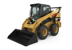 262D Skid Steer Loaders