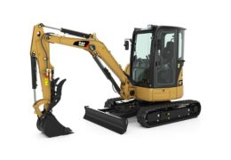 Gallery Mini Excavators