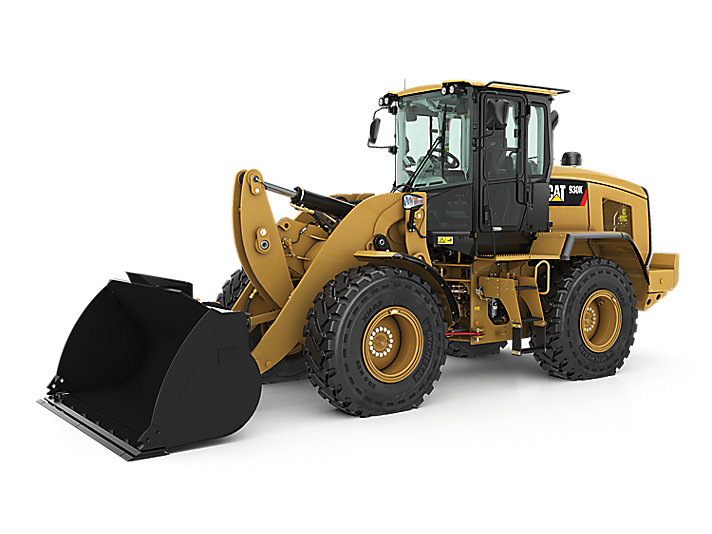 Cat Small Wheel Loaders Caterpillar