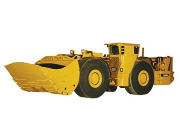 R2900G - Underground Mining Load Haul Dump (LHD) Loaders