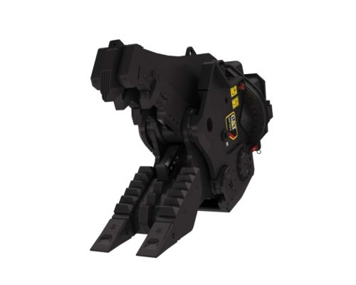 Gallery MP318 Pulverizer Jaw