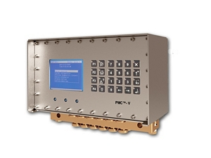 PMC-V Human Machine Interface for PMC-D Drive Control Systems