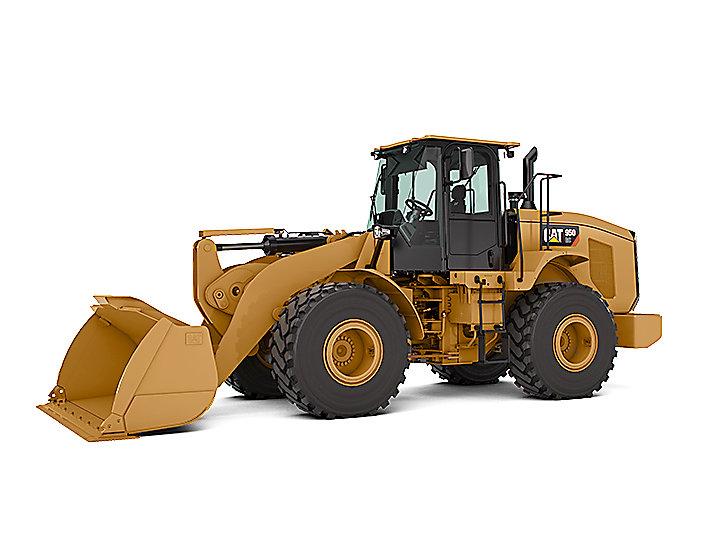 204ee6442 Cat   اللودر بعجل 950 GC   Caterpillar
