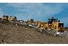 826K Landfill Compactor