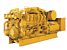 G3512A Generator Set