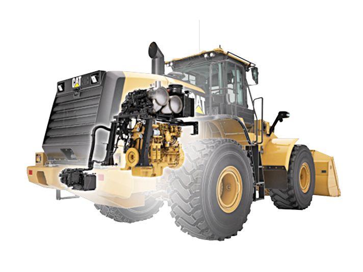 Cat | Understanding Diesel Exhaust Fluid | Caterpillar