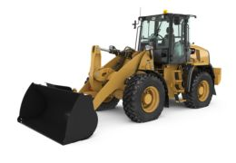 Gallery Compact Wheel Loaders