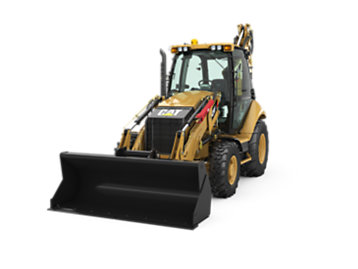 Backhoe Loaders