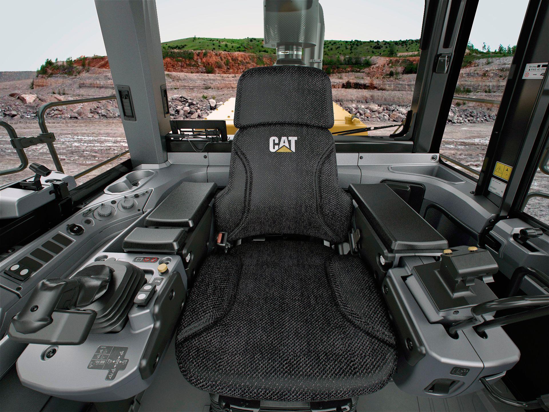 New 824k Wheel Dozer For Sale Whayne Cat