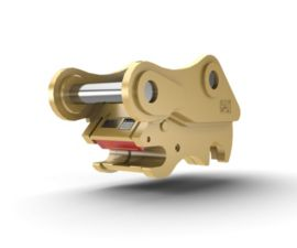 Pin Grabber Excavator Coupler - CB-Linkage, Trenching