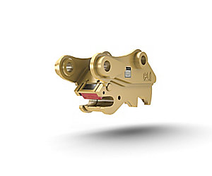 Pin Grabber Excavator Coupler - 312-Linkage