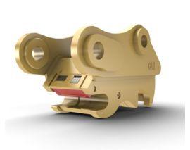 Pin Grabber Excavator Coupler - TB-Linkage