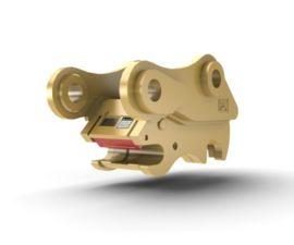 Pin Grabber Excavator Coupler - CB-Linkage