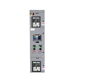 Engine Generator Integrated Switchgear (EGIS)