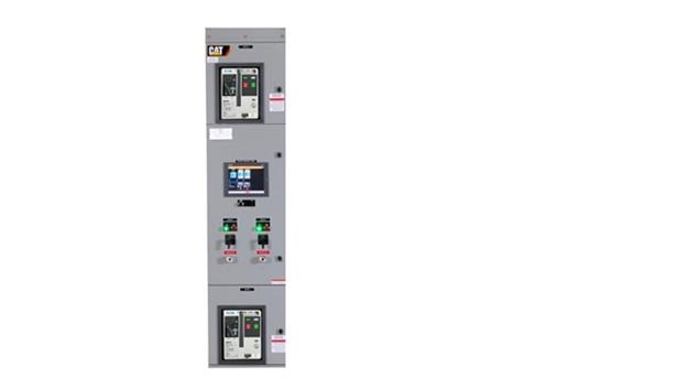 Engine Generator Integrated Switchgear (EGIS)