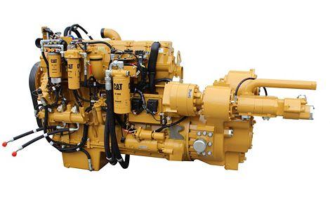 R3000H Underground Mining Loader -