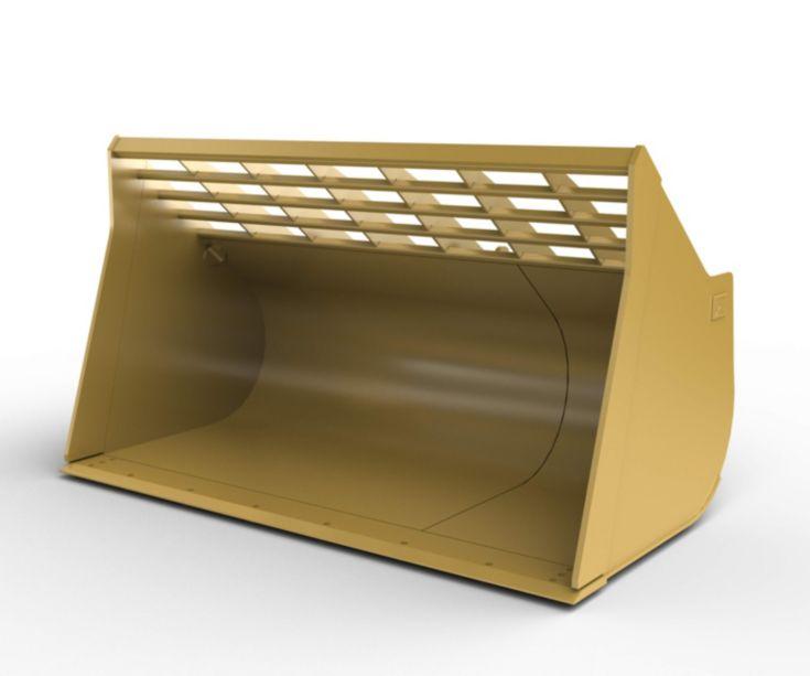 Buckets - Loader - 7.5 m3 (9.75 yd3)