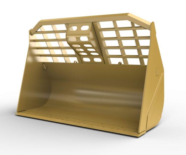 Buckets - Loader - 5.2m3 (6.75 yd3)