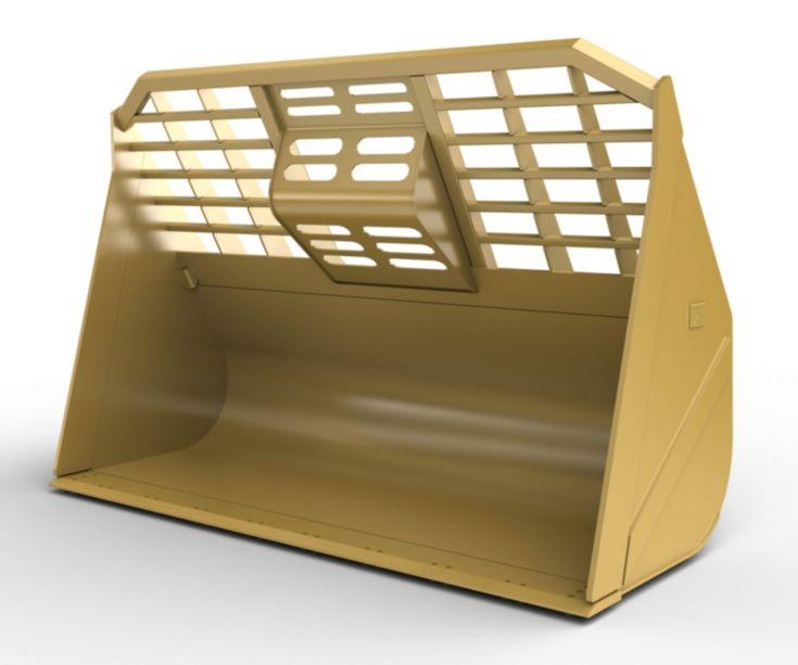 Buckets - Loader - 9.9m3 (13yd3)