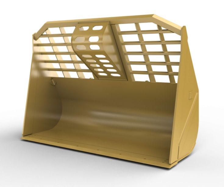 Buckets - Loader - 6.5m3 (8.5yd3)