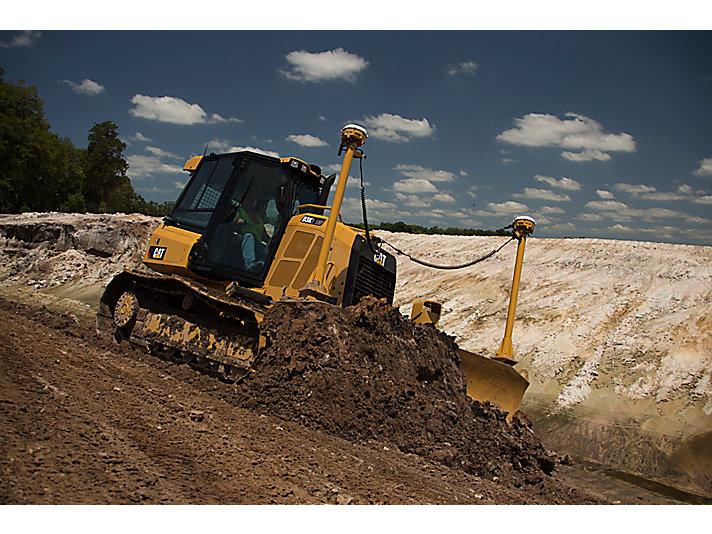 Cat | D3K2 Track-Type Tractor | Caterpillar