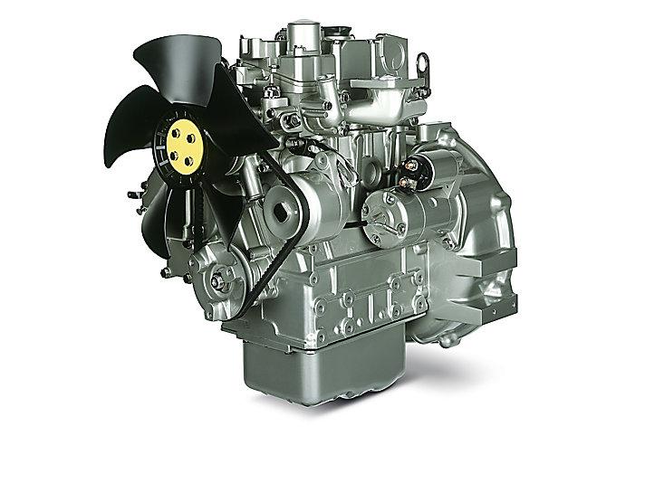 403D-07 Industrial Diesel Engine | Perkins Engines