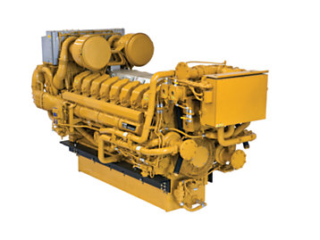 Caterpillar Marine to Unveil New Power Ratings for High     - Cat
