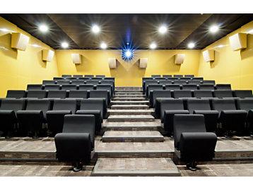797 Salle de projection