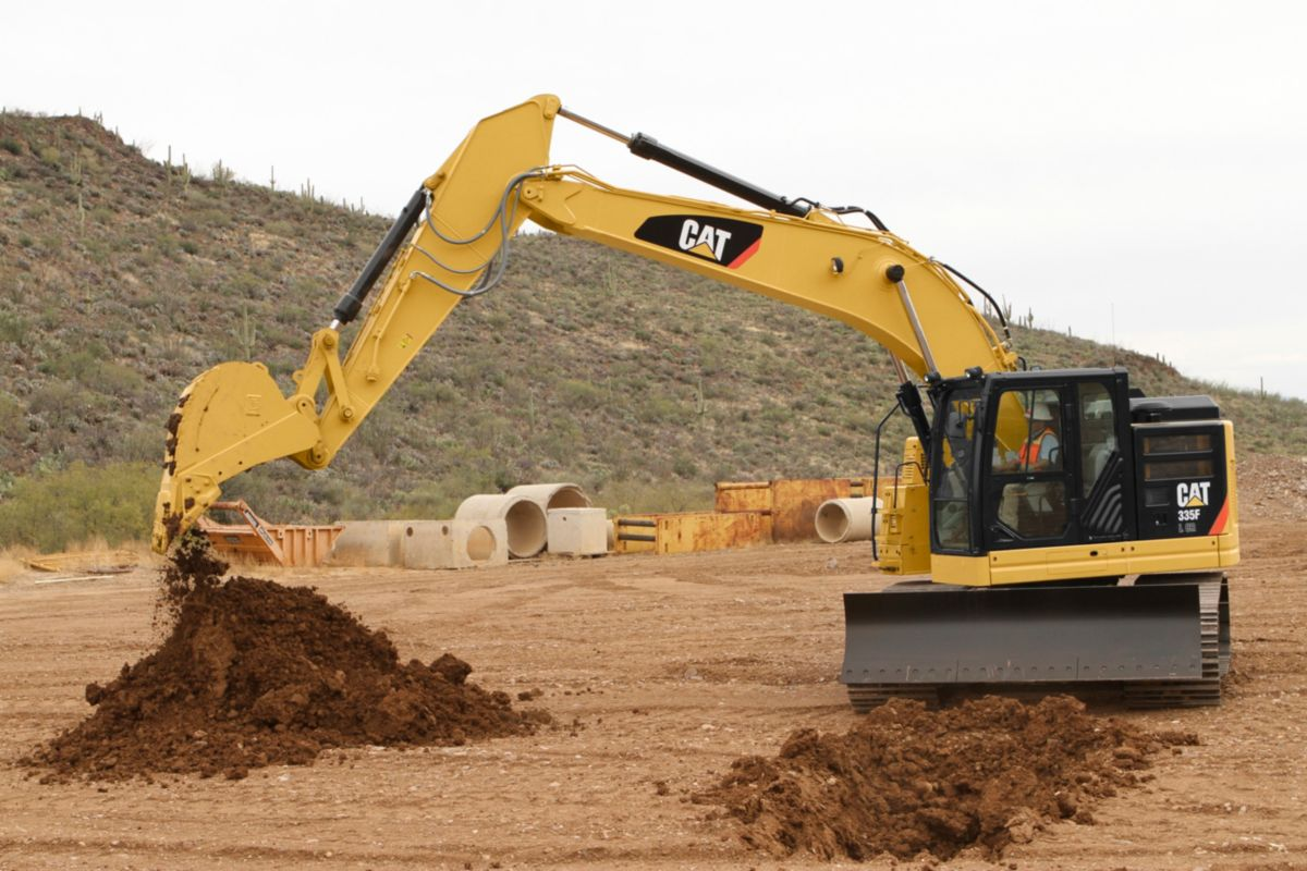 Cat D Lcr For Sale