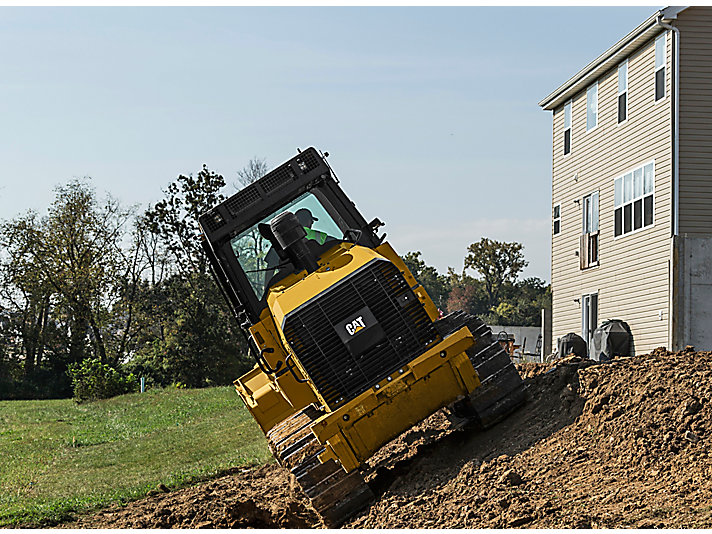 Cat | 963K Track Loader | Caterpillar