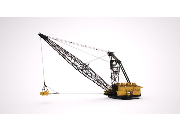 New Cat Draglines For Sale North Carolina Gregory Poole