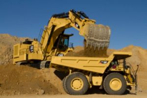 6020B - New Cat Machines - East Tennessee's Caterpillar Dealer