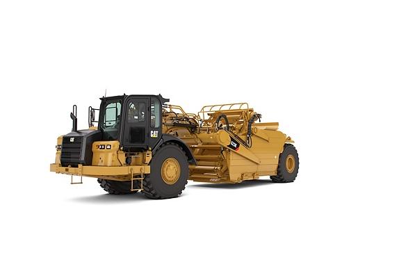 Cat Power Wheels Tractor : New cat wheel tractor scrapers for sale louisiana