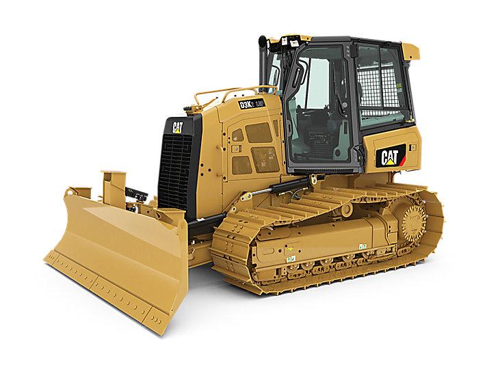 D3K2 Track-Type Tractor | Caterpillar - Cat