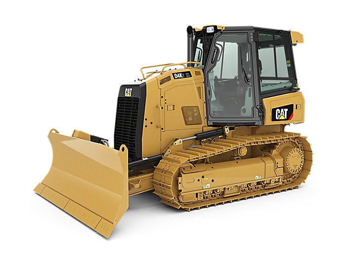 Cat D4k2 Track Type Tractor Caterpillar