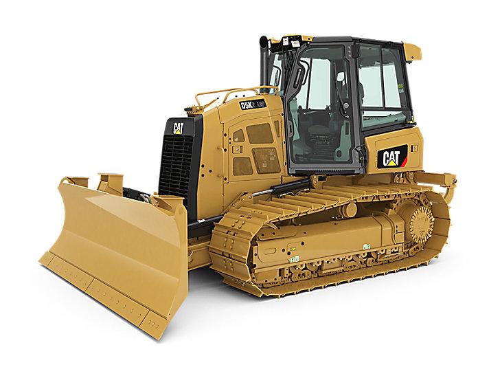 D5K2 Track-Type Tractor | Caterpillar - Cat