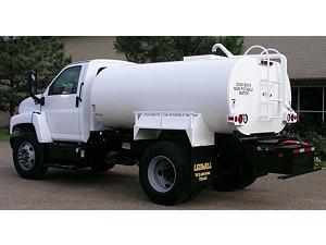 LW 2000: GMC C6500