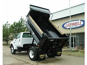 LW 56 TD: GMC 6500