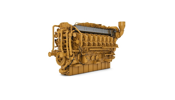 G3616 Gas Petroleum Engine