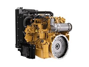 C3.4B Industrial Power Unit