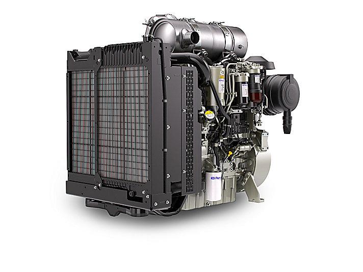 1204F-E44TTA Industrial Open Power Unit