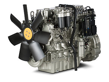6 Cylinder | Perkins Engines